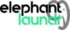 Elephant Laundry Logo